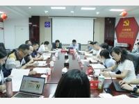 云南省法律援助基金会2021年大学生志愿者招募座谈会在民定律师事务所顺利召开